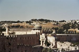 Al Aqsa Masjid Palestina